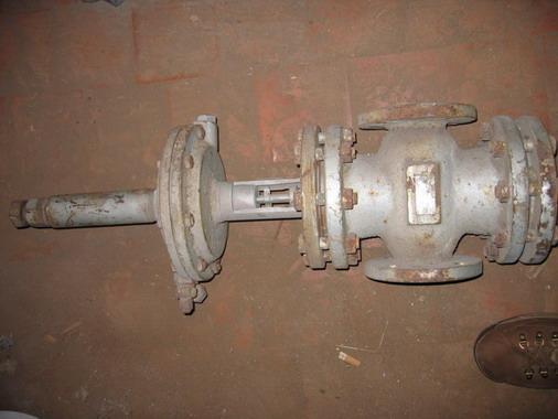 Клапан РК Ду-50