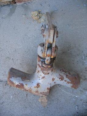 Клапан 1033-20-р Ду-50