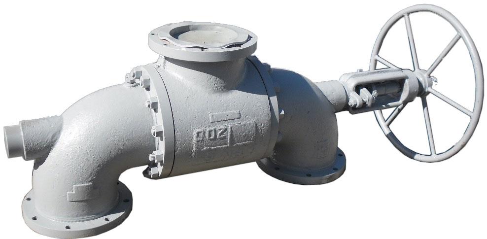 Переключающее устройство ПУ 50-40-00-02